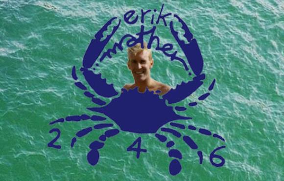 Erik Mather 2-4-6 Swim February 2021